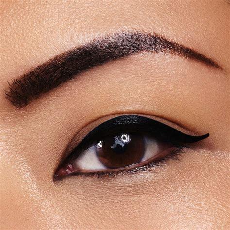 Eye Liner Black maneater liquid eyeliner tarte cosmetics