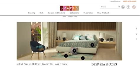 Magento 2 Website Migration Project | Home Textiles Leader ...
