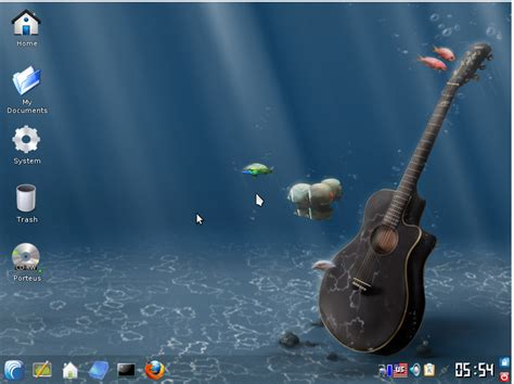 Light Linux by Linuxed Exploring Linux Distros Porteus 1 2 Really Impressive Kde Light Weight Linux And