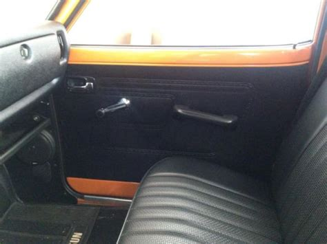 Datsun 620 Interior by Bat Exclusive 2 Owner 1972 5 Datsun Pl620 Bring A Trailer