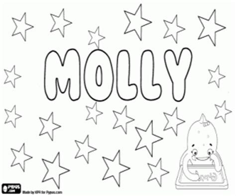 girl names with m coloring pages printable games 2