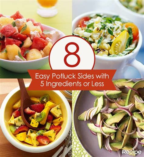 easy potluck recipes dish 17 best images about potlucks picnics on