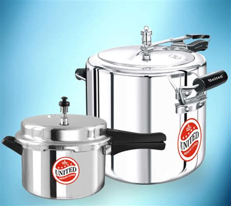 the complete pressure cooker and best pressure cookers india and cookware brand united