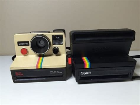 buy a polaroid how to buy a vintage polaroid and not get ripped