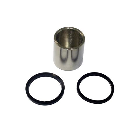 Piston Caliper Seal Apv Original Sgp caliper piston seal kit 33 25mm x 32mm as fitted to yamaha pair essex motorcycles new