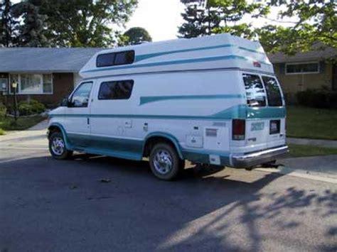 Recreational Vehicles Class B Motorhomes 1996 Coachman E250 Ford Located In Reynoldsburg, Ohio
