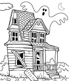 haunted mansion coloring pages pics photos haunted house 2 coloring page