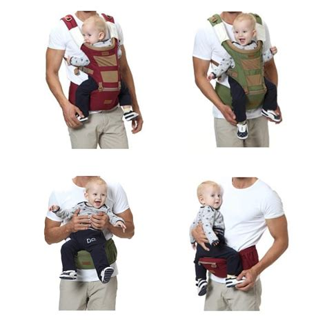 Gendongan Bayi Baby Safe babysafe baby hip seat gendongan bayi dengan penyangga rekomen