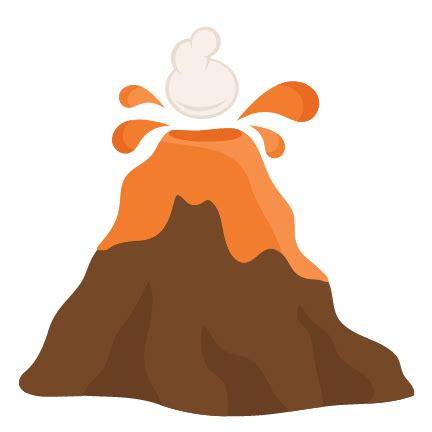 clipart volcano 51 free volcano clipart cliparting