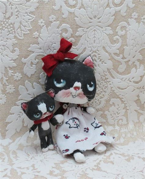 Cat Doll by The World S Catalog Of Ideas