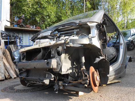 Auto Subwoofer Unterm Sitz by Free Photo Smart Elv Scrap Scrap Car Auto Free