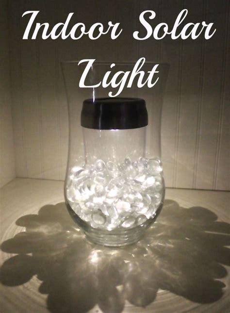 Indoor Outdoor Solar Lights Best 25 Indoor Solar Lights Ideas On Pinterest Solar Lights Solar Lights For Home And Indoor