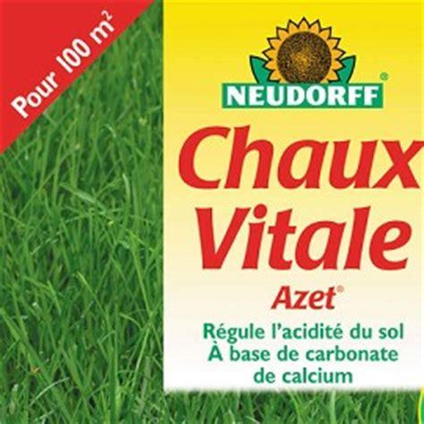 Chaux Vive Jardinage by Chaux Vitale Azet 100m 178 Neudorff Bio Plantes Et Jardins