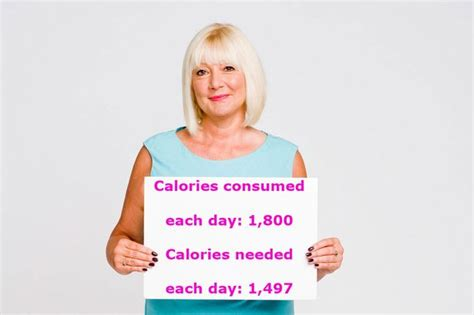 how many calories do you really need to eat every day we put six to the test mirror