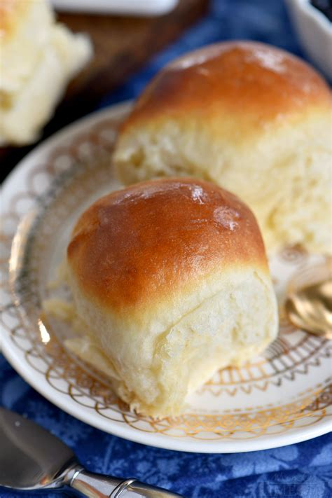 the rolls the best dinner rolls on timeout