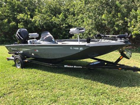 triton magnum boats triton 176 magnum boats for sale