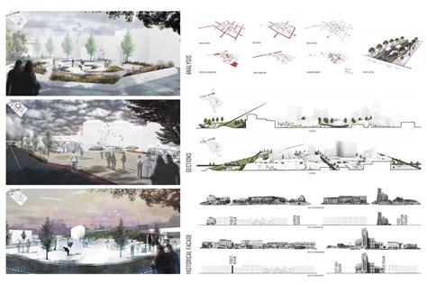 urban design idea urban ideas competition uli toronto