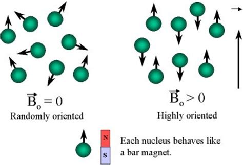 Magnetic Moment Of Proton