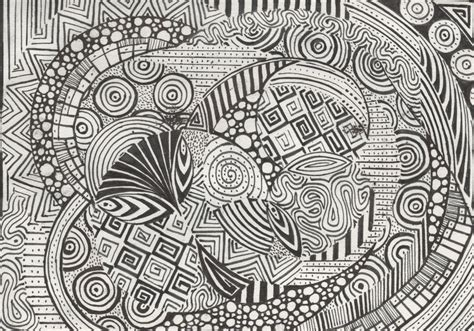 various pattern in c doodles of patterns by lyndseyhale on deviantart