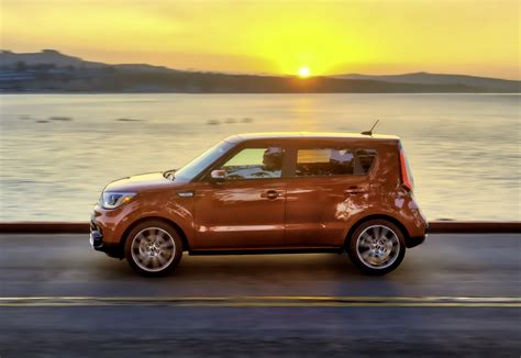 Turbo For Kia Soul Look 2017 Kia Soul Turbo Testdriven Tv