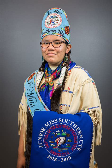southern ute drum quarterly report jr  southern ute