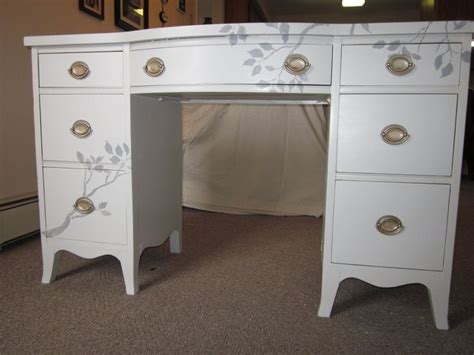 desk painting ideas eight painted desk ideas
