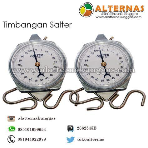 Timbangan Gantung Salter timbangan gantung salter alat ternak alat ternak unggas