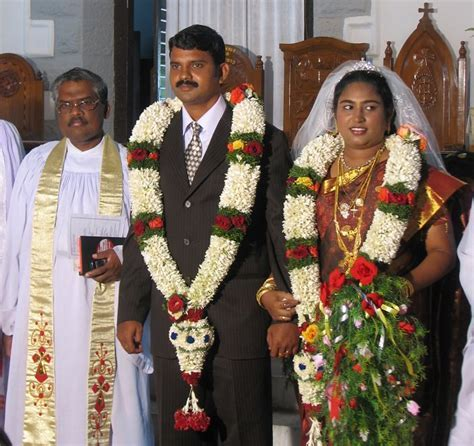 Christian Wedding in India   Rituals, Customs & Traditions