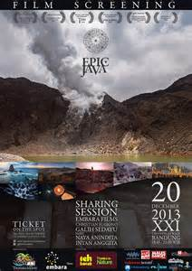 review film epic java epic java air foto network
