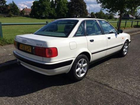 audi 80 for sale for sale 1994 audi 80 2 0e 38 000 classic cars hq