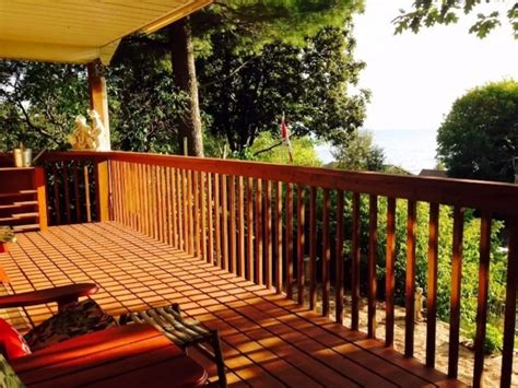 balm cottage rentals four bedroom cottage what a view 4 br vacation