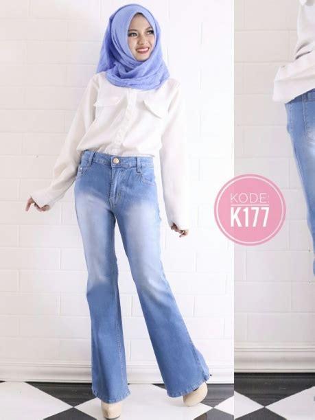 Big Size 31 34 Celana Panjang Cutbray Cutbray Wanita Jsk 9133 cutbray k177 baju style ootd