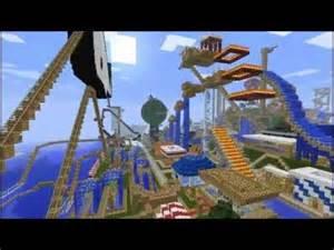 Funland 3 1 300 000 downloads minecraft project