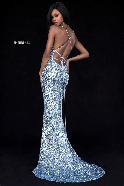 Sherri Hill 51783 Dress   MadameBridal.com
