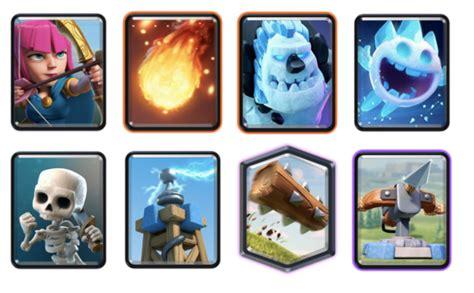 clash royale league challenge best decks strategy for getting 20 wins