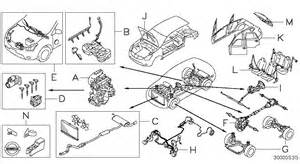 Nissan Factory Parts 2012 Nissan Rogue Oem Parts Nissan Usa Estore