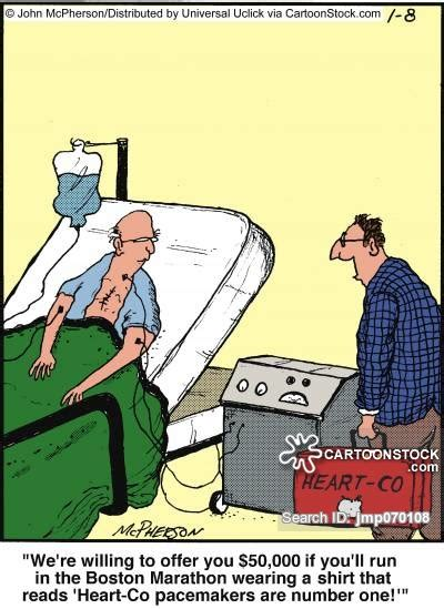 cardiology cartoons and comics funny pictures from