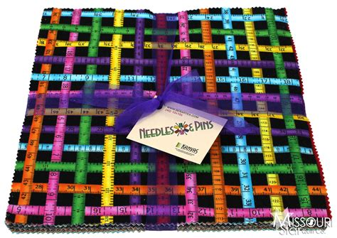 Needles And Pins Quilt Shop by Needles And Pins 10 Quot Squares Kanvas Studios Benartex