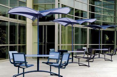 Landscape Forms Umbrella Landscape Forms 35 Shade Umbrella 12275 Pvamu