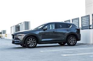 Cx5 Madza 2017 Mazda Cx 5 Drive Review The Best Never Rest