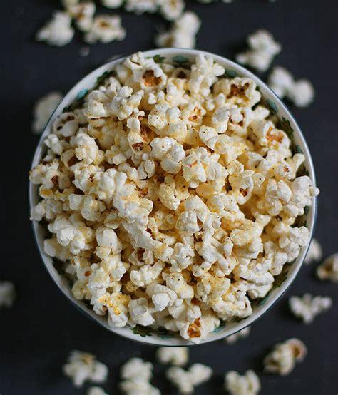 Handmade Popcorn - parmageddon popcorn the best popcorn