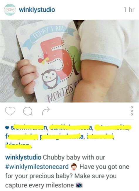 Milestone Baby Cards Special Edition Kartu Foto Bayi Kembar jual baby milestone card monthly kartu tumbuh kembang