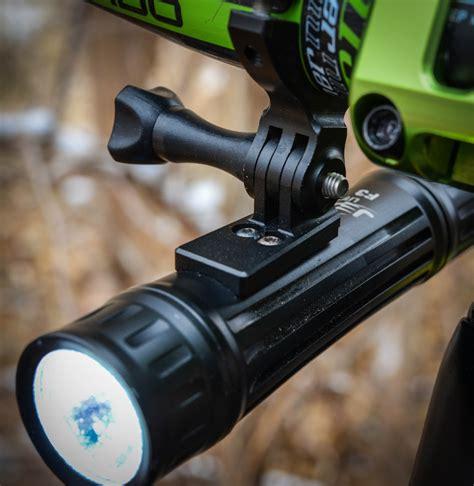 Gopro Light Mount by Review Update Jetlites F3 Gopro Mount Singletracks Mountain Bike News