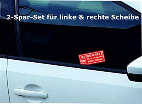 Scheiben Aufkleber Nix Karte by Indigos Ug Aufkleber Autoaufkleber Nix Quot Keine Karte