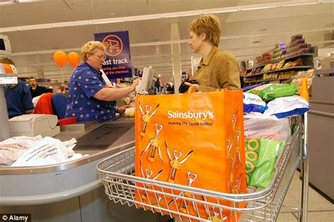 sainsbury s new year meal deal sainsbury s announces annual profits fall in a