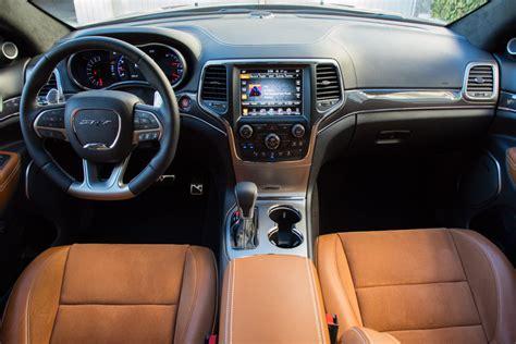 jeep grand cherokee srt white 2017 2017 jeep grand cherokee srt interior best new cars for 2018