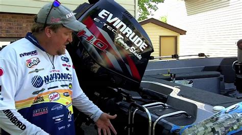 boat ladders for bass boats ranger boats boarding ladder with tommy skarlis youtube