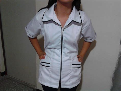 imagenes filipinas medicas filipina medica bata de enfermera 229 00 en mercadolibre