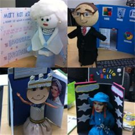 Bottle Buddy Book Report by Education On Social Studies Constitution Day And Biographies