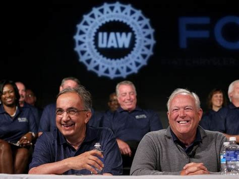 Uaw Chrysler Contract by Uaw Fiat Chrysler Reach Tentative Contract Agreement